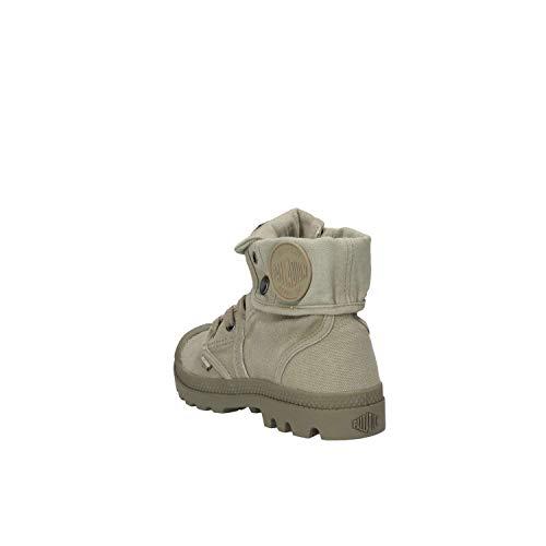 Palladium Verde Donna Pacal0011wcanvasp342 Pacal0011wcanvasp342 Sneakers Palladium 78qd8
