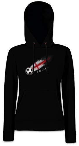 Comet Football Para Con Sudadera Mujer Capucha England Hoodie 75gq7wd