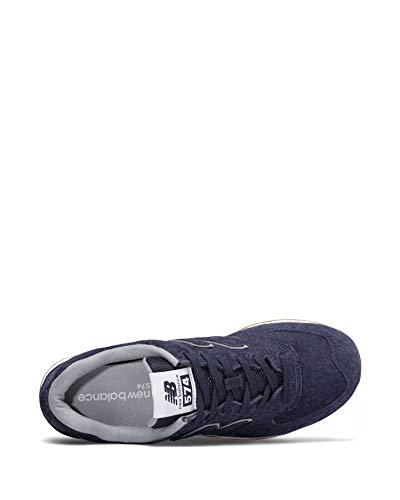 Balance pigment Nbml574epa Sneakers pigment Uomo New Blu Epa OpqOdT