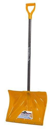 Blade Snow Poly (Garant APM18KDRU Alpine 18-Inch Poly Blade Snow Shovel)