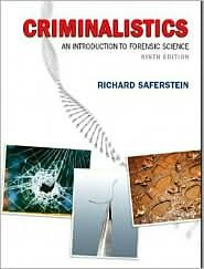 Read Online Criminalistics 9th (nineth) edition Text Only Text fb2 ebook