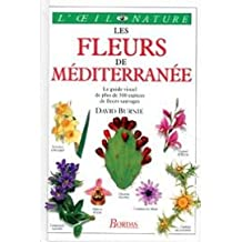 Fleurs de mediterranee -les