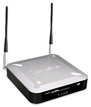 Cisco WAP200 Wireless-G Access Point - PoE/Rangebooster. SMALL BUSINESS WRLS-G ACCESS POINT POESPEEDBOOSTER MIMO QOS WL-AP. 54Mbps by Cisco (Image #1)
