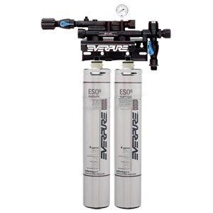 Everpure ev9272 22 ev9607 10 espresso water for Everpure water purification system