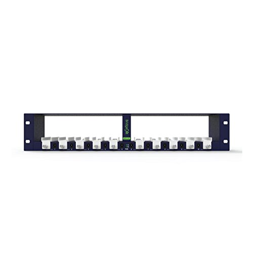 Bridge M_ Plus S : Digital Forecast Micro Series Module Frame by BRIDGE X