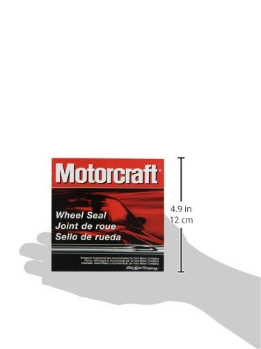 Motorcraft BRS179 Wheel Seal