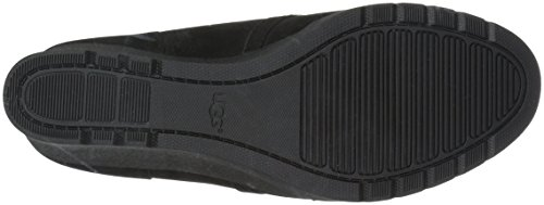 Boots Suede Womens Ugg Australia Black Jeovana IqZ46A