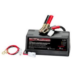 Schumacher SEM-1562A-CA Speed Charge Battery Maintainer