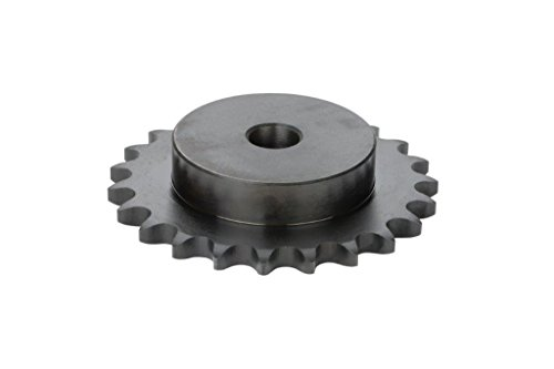 Stock Bore - G & G Manufacturing Company 604020005 40B20 Sprocket, 5/8