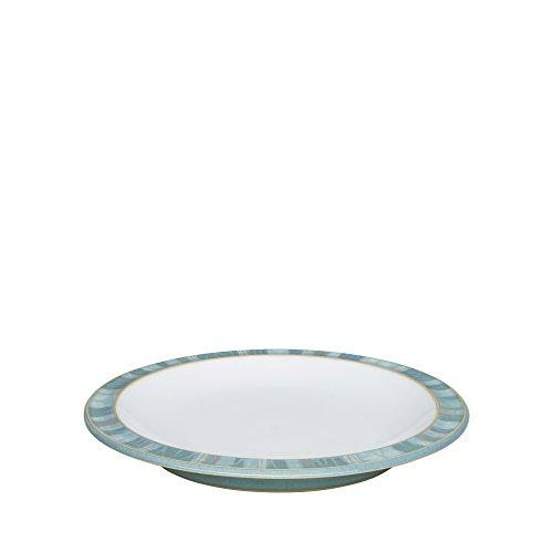 Denby Azure Coast Teaplate Azure Tea Plate
