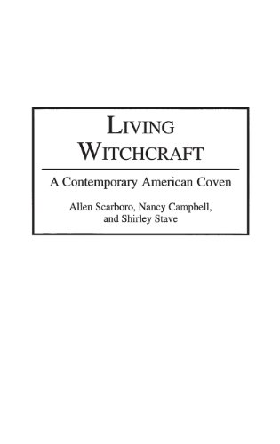 Living Witchcraft