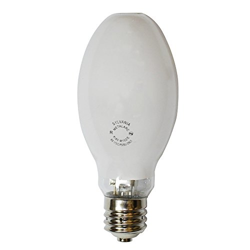 Sylvania 64816 - MS175/C/PS/BU-ONLY 175 watt Metal Halide Light Bulb