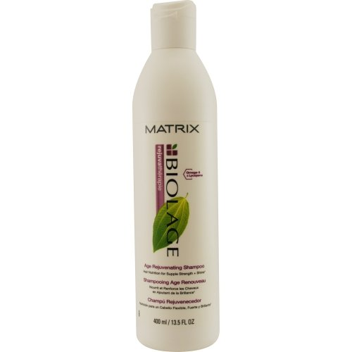 Matrix Biolage Age Rejuvenating Shampoo, 13.5 Ounce