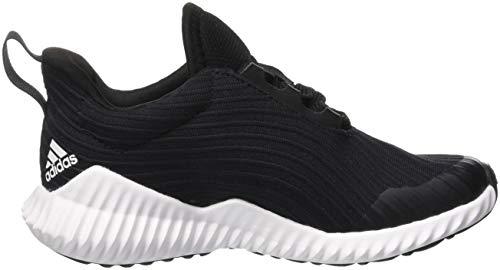 Black K Fortarun ftwr Black De Black Unisex Zapatillas White Negro Niños Running Core core core Adidas ZHgxqwCg
