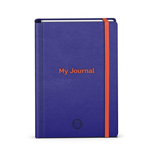 Weight Watchers My Journal Tracker New 2019