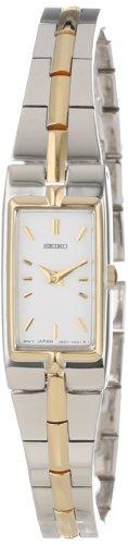 Seiko Women's SZZC40 Two-Tone Watch (Watch Wrist Two Tone Seiko)