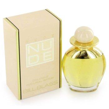 Bill Blass - NUDE Eau De Cologne Spray - 3.4 oz
