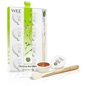 Wei East Wei Golden Root Purifying Mud Mask 2.4 oz