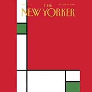 The New Yorker, December 22 & 29, 2008 Periodical