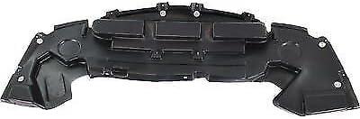 Novo Motor Frontal Splash Escudo para Cadillac DTS 2006 2011 GM1092223