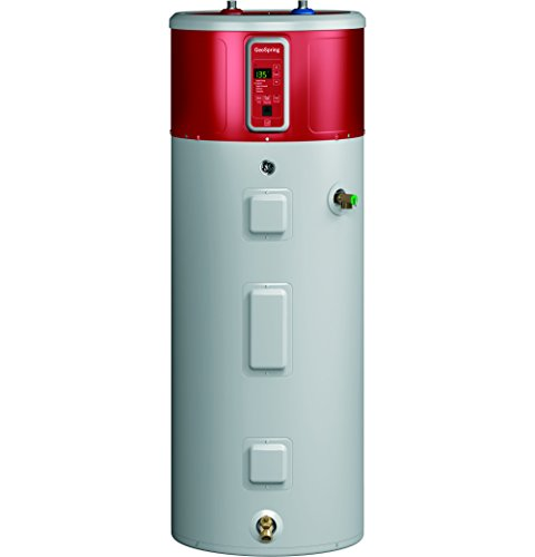 65 Gallon Water Heater - 6