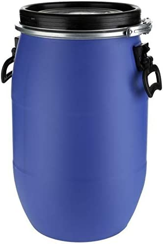 30L Canoe Barrel by Recreational Barrel Works