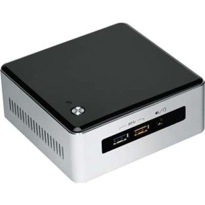 Intel BOXNUC5I5RYH NUC5i5RYH Barebones i5-5250U 2.5