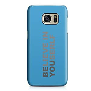 Samsung S7 Case Believe Durable Hard Plastic Samsung S7 Cover Wrap Around