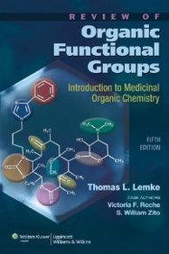 REVIEW OF ORGANIC FUNCTIONAL GROUP 5E PB