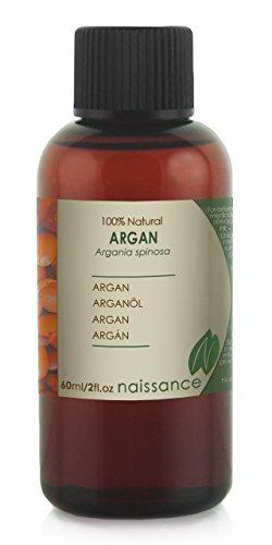 Arganöl - 100% reines Basisöl - 50ml