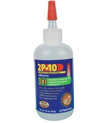 Fastcap Fc2P10 Jel 10 10Oz. Glue Gel