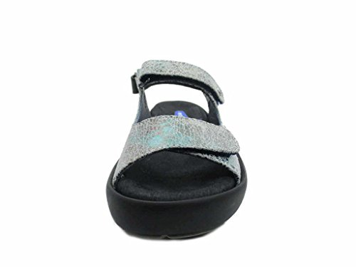 de sandalias Combo de Wolky moda de mujer fOwHFqS