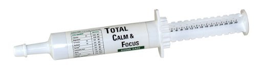 TOTAL CALM AND FOCUS PASTE - 30 CC SINGLE DOSE SYRINGE by Ramard