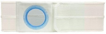 """Nu-Support 4"""" Cool Comfort Belt with Prolapse, 3-1/8"""" Opening, Large - 792667PUEA - 1 Each / Each"""