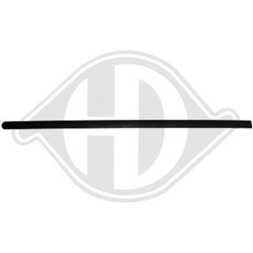 Diederichs 2212327 barra posteriore sinistro Diederichs Karosserieteile GmbH