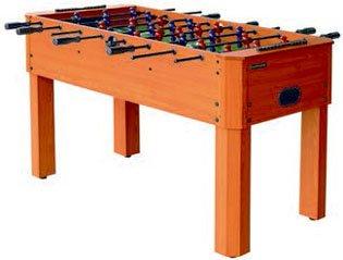 Incroyable Harvard G01808W Goal Getter Soccer Table