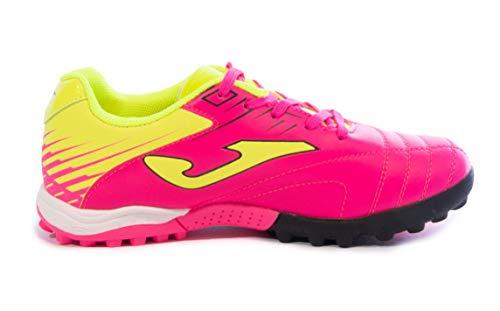 Joma Kids' Toledo JR TF Turf Soccer Shoes Outdoor/Indoor