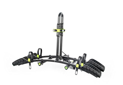 BUZZ RACK Express 2-Bike Platform Hitch Rack