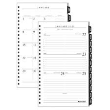 monthly planner book