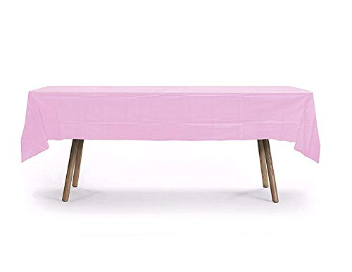 HOMEE Plastic Tablecloth 54