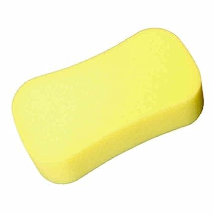 Paquete de 10 esponjas de catering resistentes para cocinas ba/ños y limpieza de alta resistencia