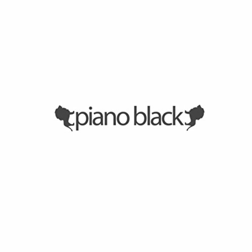 Post Intro - Black Posts Piano