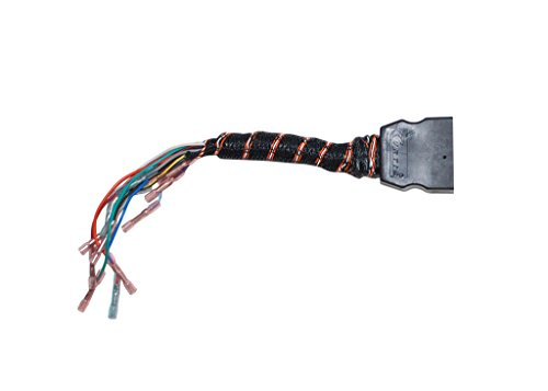 , For Universal Plow Side Harness, Sno-Pro 3000 ()
