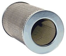 WIX Filters - 57097 Heavy Duty Cartridge Fuel Metal Canister, Pack of 1 by Wix