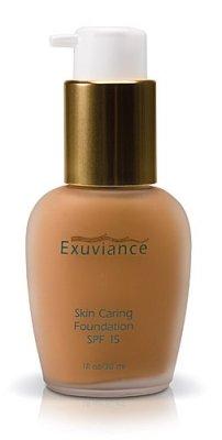 NeoStrata Exuviance Skin Caring Foundation SPF 15 - Blush Mahogany