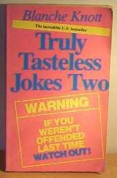 Blanche Knott's Truly Tasteless Jokes V (0863691234 4516477) photo