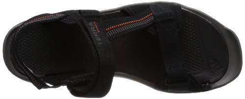 Adidas Mens Terra sports 2 Outdoor Sandal in black V22899 sNFBijmsxX