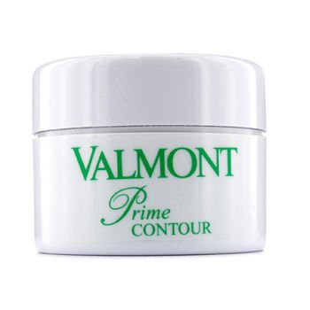 Valmont Prime Contour Eye & Mouth Contour Corrective Cream (Salon Size) 100ml/3.5oz by Valmont
