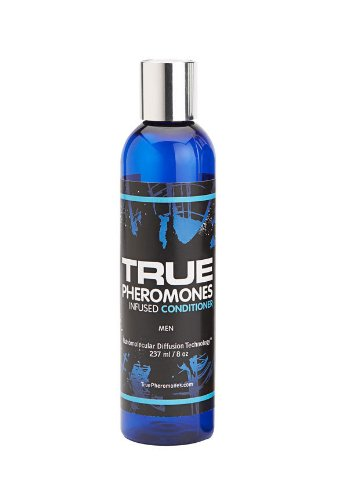 Price comparison product image Pheromone Infused Conditioner For Men