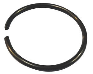 M50 Hardened Spring Steel DIN 7993A External Snap Ring, Pack of 10